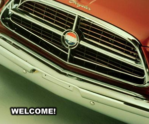 Welcome to the Chrysler Fanatic site!
