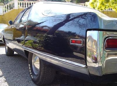 1970 Chrysler Newport by Jeanclaude Duce image 2.