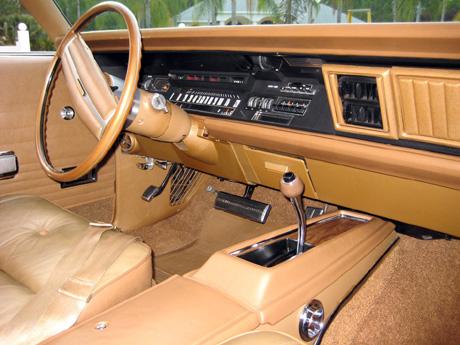 1970 Chrysler 300 Hurst photo 5