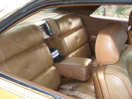 1970 Chrysler 300 Hurst photo 9