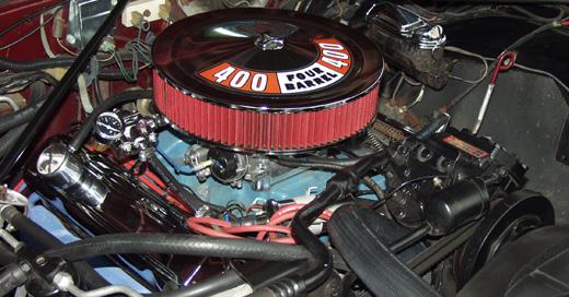 1977 Chrysler Cordoba By John Baker update 4 image 3.