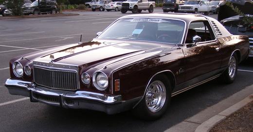 1977 Chrysler Cordoba By John Baker update 5 image 1.