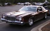 1977 Chrysler Cordoba By John Baker - Update