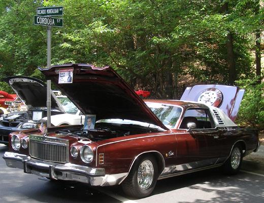 1977 Chrysler Cordoba By John Baker update 5 image 3.