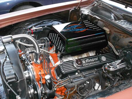1977 Chrysler Cordoba By Bill B. image 3.
