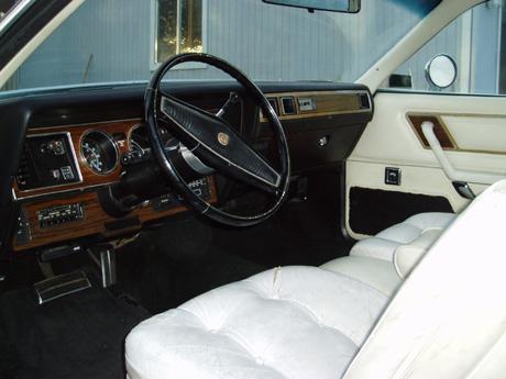 1977 Chrysler Cordoba By Richard Reno image 2.