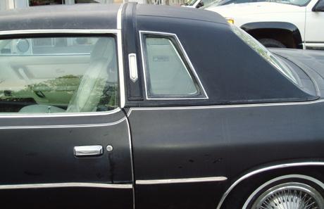 1977 Chrysler Cordoba By Richard Reno image 3.