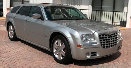 2006 Chrysler 300c Touring Wagon By Lucky Lane - Image 1