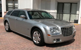 2006 Chrysler 300c Touring Wagon By Lucky Lane